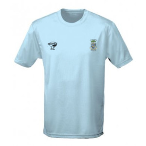 JC001B - Club Training Shirt JUNIOR