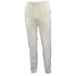 Plain Cricket Trouser SENIOR